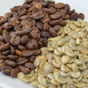 コーヒーの味は焙煎度で変わる