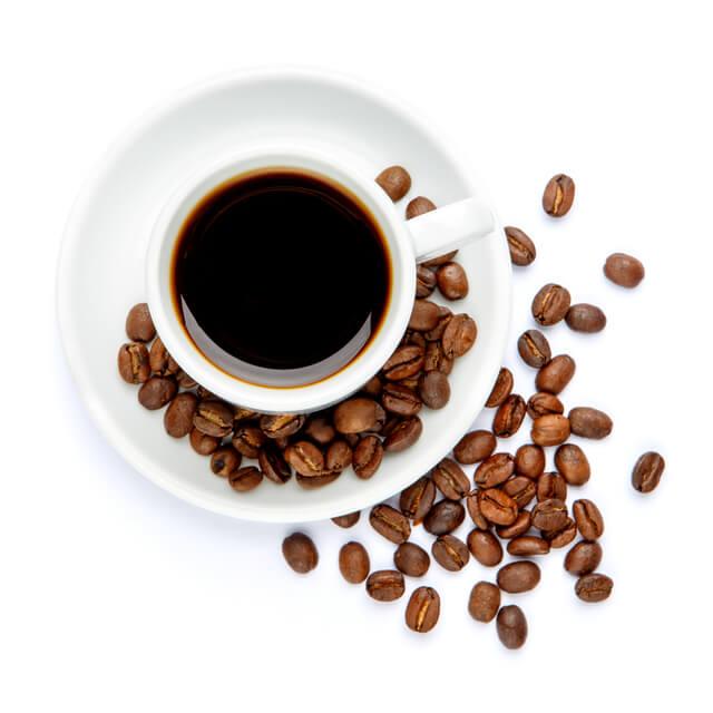 コーヒーとは