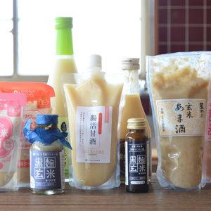 乾燥麹の戻し方