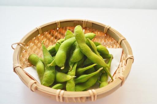 枝豆と大豆の違いは?
