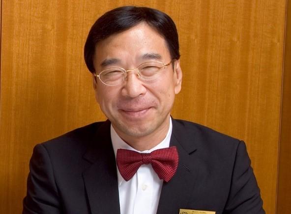 Mitsuyasu Uchibori