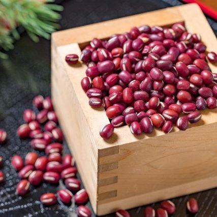 小豆の美容・健康・ダイエット効果と小豆レシピ