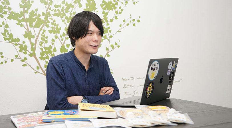 小倉ヒラク(発酵デザイナー)さんのプロフィール