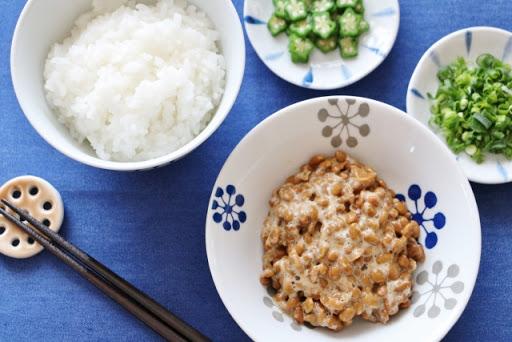 納豆は現代の日本人女性に合った食品