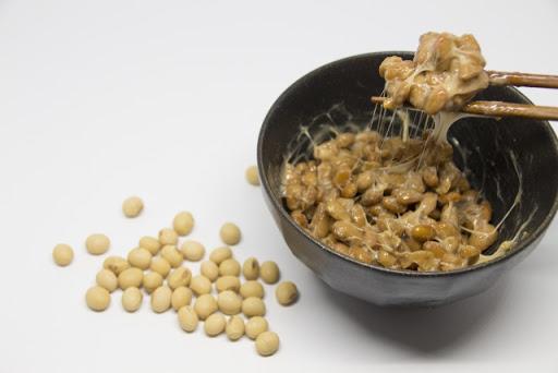 納豆のダイエット効果