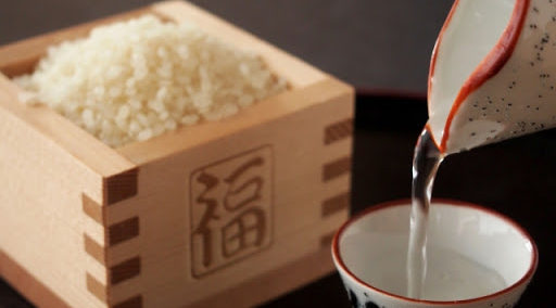 日本酒の歴史と文化ー和を醸す酒、日本酒