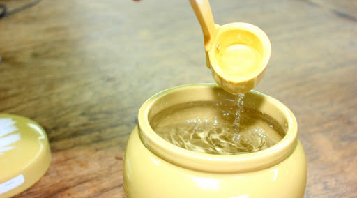 古代の日本酒は「口噛み酒」?