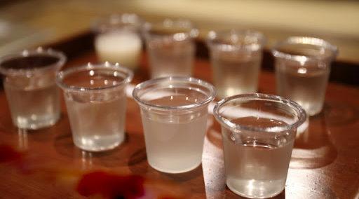 まずは確認、日本酒の味わいチャート