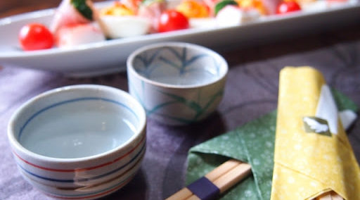 日本酒の飲み方、楽しみ方