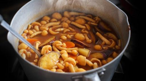 味噌汁の基本の作り方とおすすめ具材|お手軽味噌汁レシピ