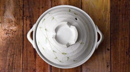 玄米の炊き方(土鍋・厚手鍋)