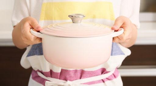 鍋による味わいの違い