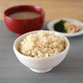 玄米ダイエットで痩せる