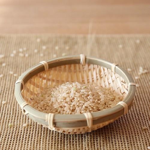 玄米の栄養素と効果効能とは