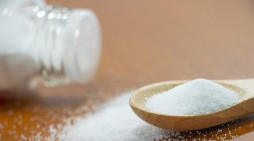 塩のカロリーと栄養