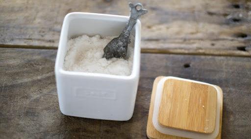塩の賞味期限