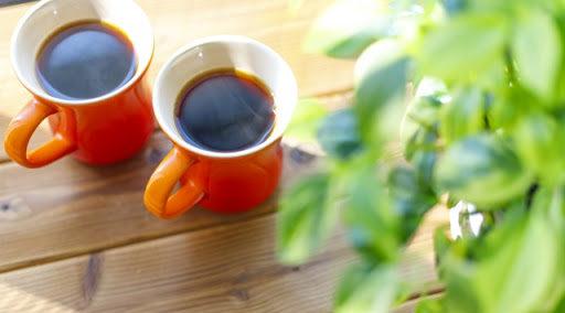 コーヒーには即効性がある?