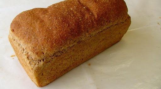全粒粉のパンレシピ