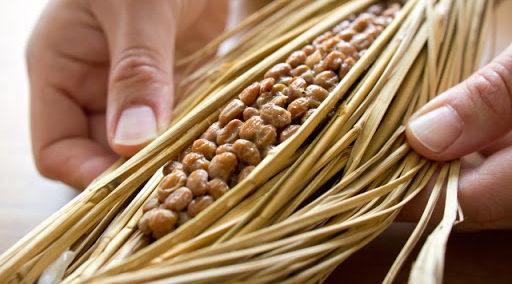納豆には乳酸菌が含まれる?