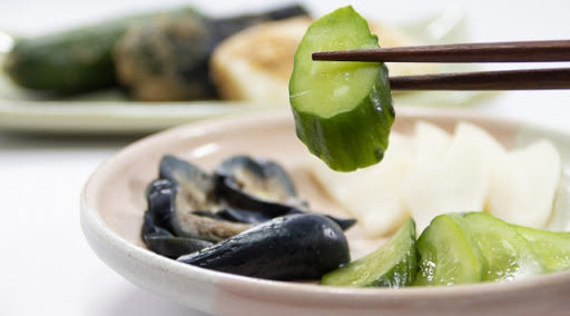 乳酸菌食品で全身健やかに!