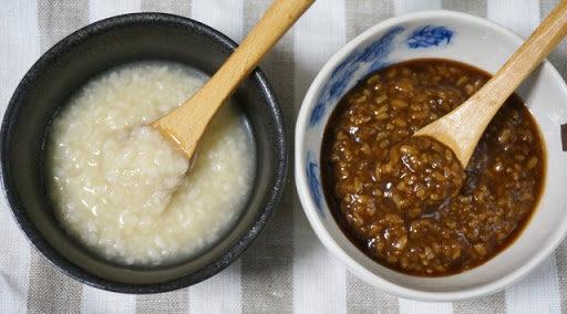麹菌を使った食品