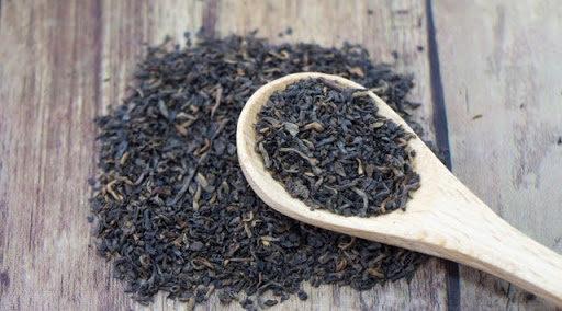 プーアル 茶 効能