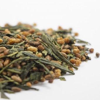 玄米茶の効果効能と作り方。カフェインは含まれるの?