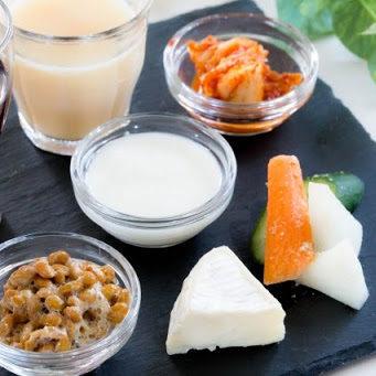 発酵食品の自家製レシピ。効果・効能や食品一覧もご紹介