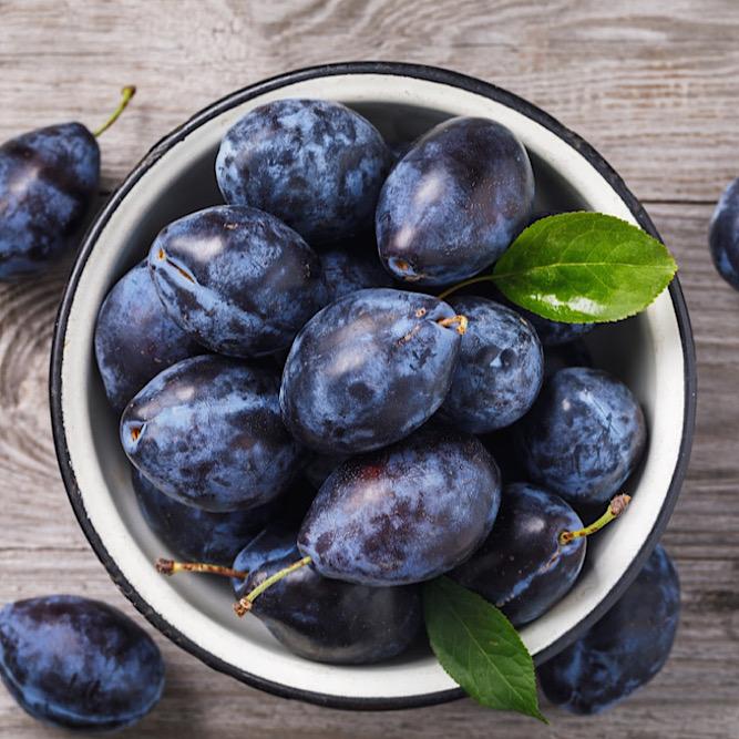 プルーンの栄養と8つの効果