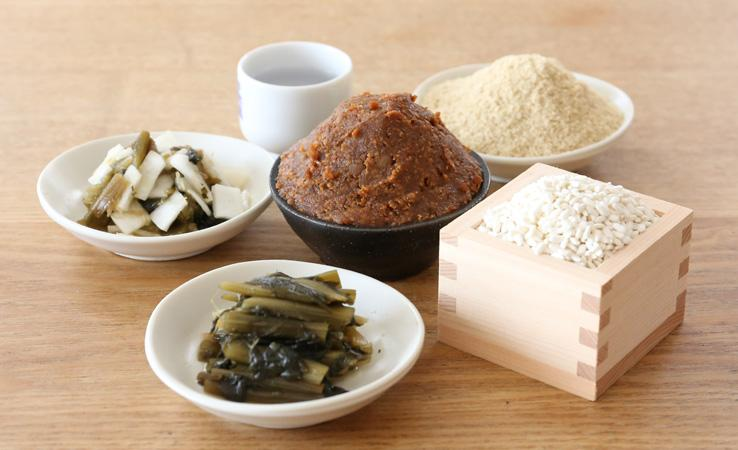 Probiotic and Fermented Food