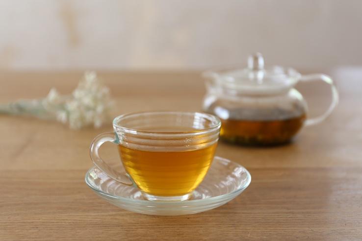 ジャスミン 茶 の 効能