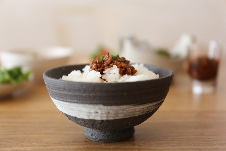 shoyukoji for seasoning or topping
