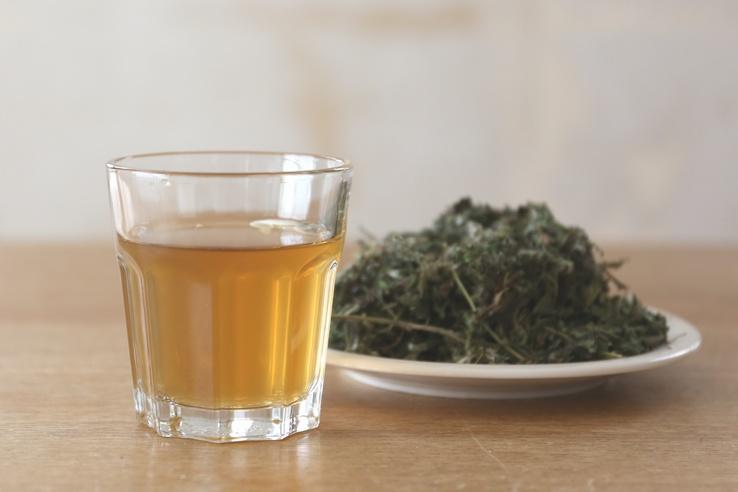 茶 よもぎ ヨモギ茶【よもぎ茶】作り方、効能、効果などの情報